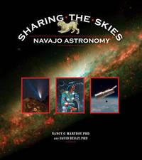 Sharing the Skies by Nancy C Maryboy image