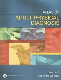 Atlas of Adult Physical Diagnosis image
