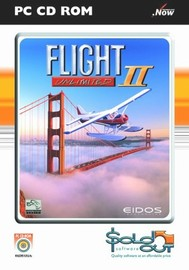 Flight Unlimited II for PC Games image