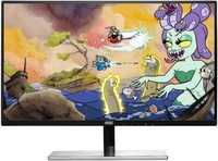"23"" AOC FHD 5ms Monitor"