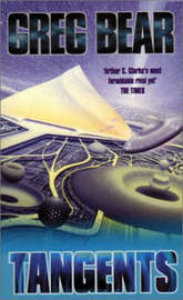 Tangents by Greg Bear image