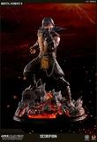 """Mortal Kombat X: Scorpion - 21"""" Statue"""