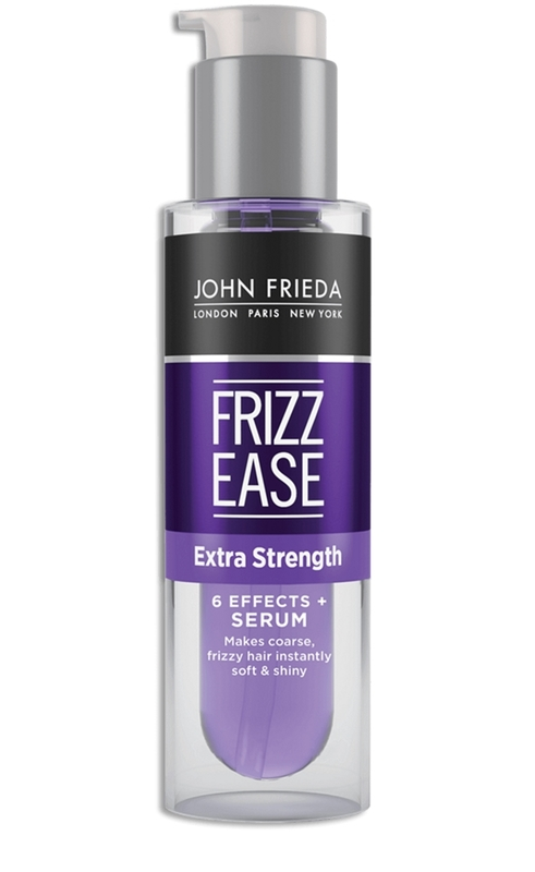 John Frieda Frizz Ease 6 Effects Extra Strength Serum (50ml)