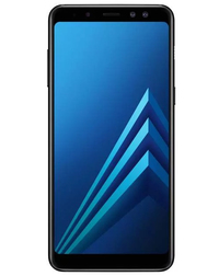 Samsung Galaxy A8 32GB (2018) - Black