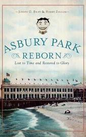 Asbury Park Reborn by Joseph G Bilby image