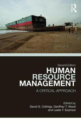 Human Resource Management image