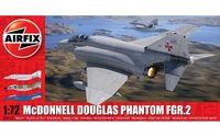 Airfix 1:72 McDonnell Douglas FGR.2 1:72 Model Kit