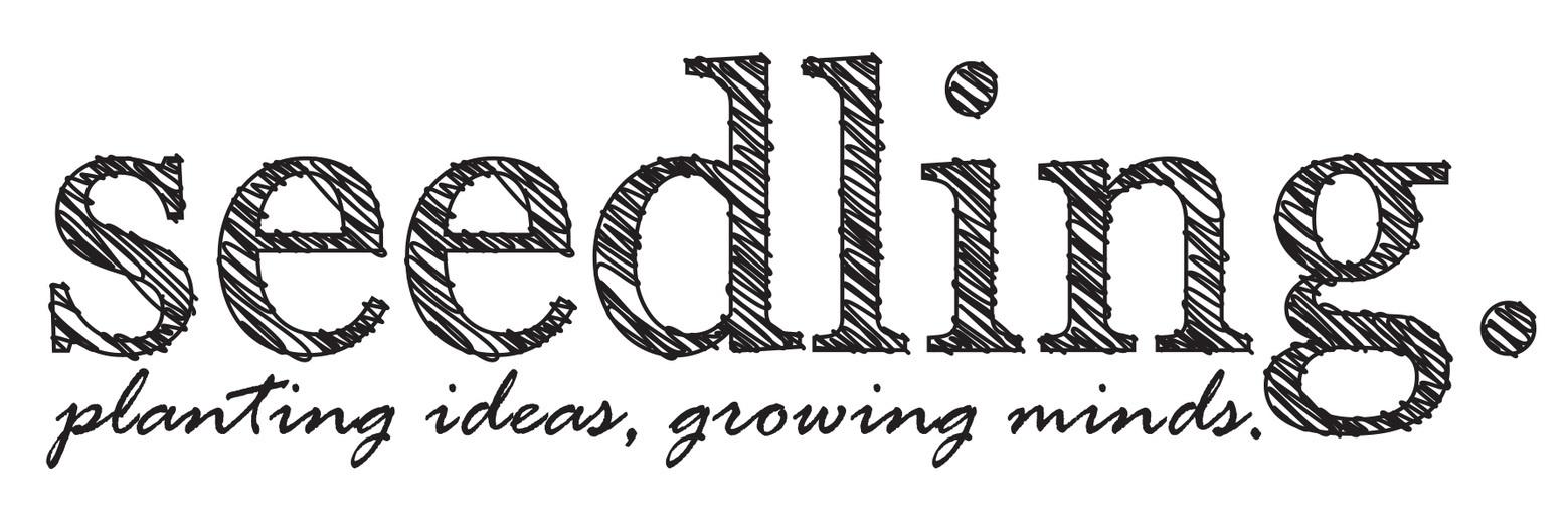Seedling: Mushroom - Sharpener & Eraser (Assorted Designs) image