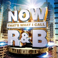 Now That's What I Call R&B by Various