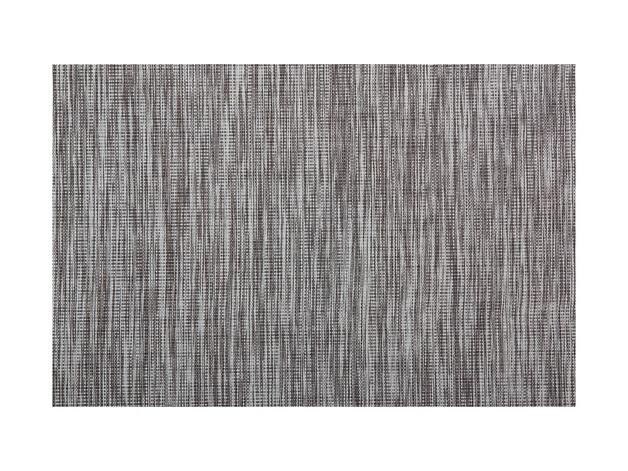 Maxwell & Williams: Placemat Lurex - Grey Stripe