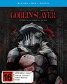 Goblin Slayer - Season 1 DVD/Blu-ray Combo on Blu-ray