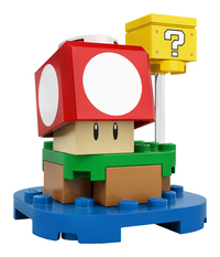 LEGO Super Mario: Super Mushroom - Expansion Set