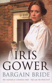 Bargain Bride by Iris Gower image