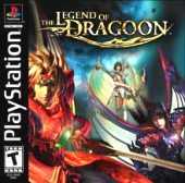 Legend of Dragoon for