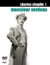 Monsieur Verdoux - The Charlie Chaplin Collection on DVD