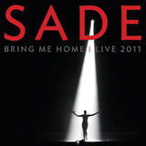 Bring Me Home - Live 2011 (CD/DVD) by Sade