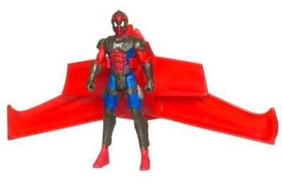 Spider-Man All-Mission Racer Vehicle image