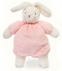 Sweet Buns Pink Blossom Bunny