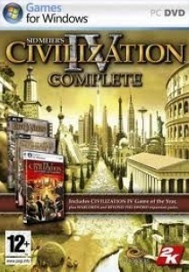 Civilization IV: Complete for PC Games
