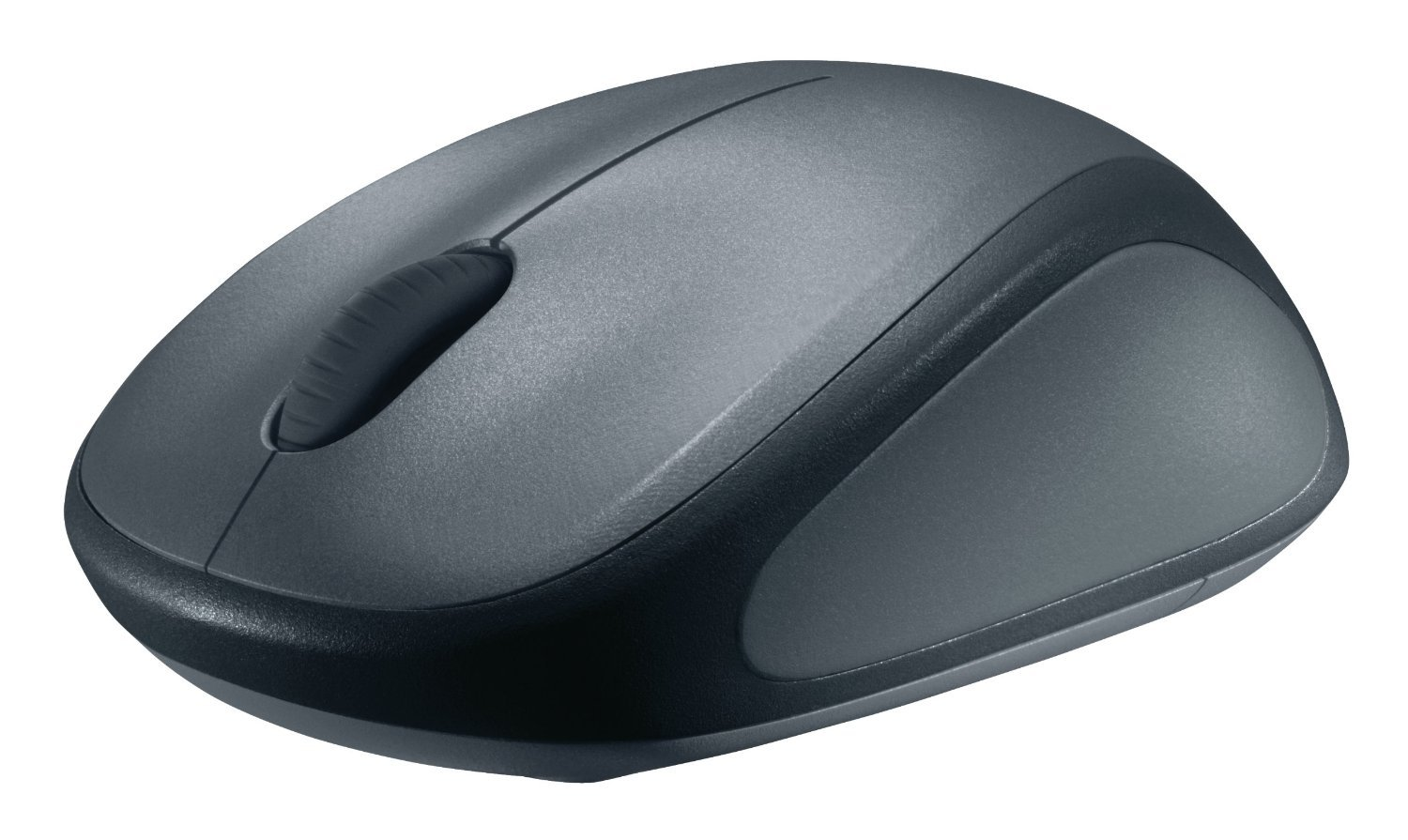 Buy Logitech M235 Wireless Mouse Colt Glossy Grey At Mighty Ape Nz Image