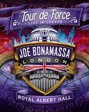 Joe Bonamassa Tour De Force: Live In London - Royal Albert Hall - Acoustic / Electric Night on DVD