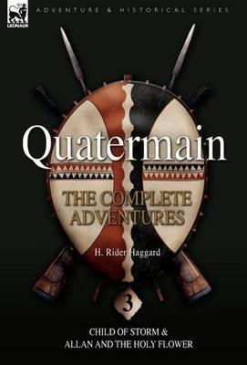 Quatermain by H.Rider Haggard