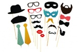 DOIY - Photo Booth Props (Party)