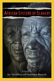 African Systems Of Slavery image