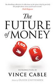 The Future of Money image