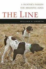 The Line by William Urseth image
