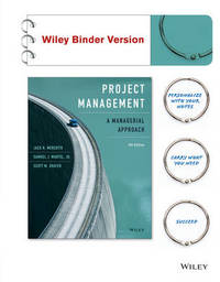 Project Management by Jack R. Meredith