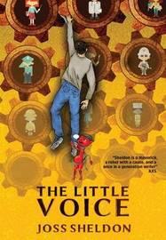 The Little Voice by Joss Sheldon image
