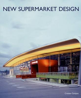 New Supermarket Design by Cristian Campos