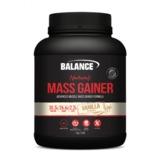 Balance: Naturals Mass Gainer - Vanilla (1.5kg)