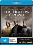 The Hollow Crown - Season One on Blu-ray