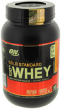 Optimum Nutrition Gold Standard 100% Whey - Strawberry Banana (907g)