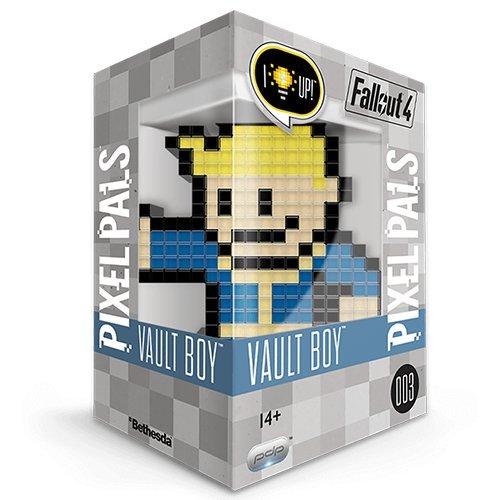Pixel Pals Fallout 4 Vault Boy