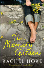 The Memory Garden by Rachel Hore image