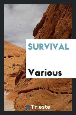 Survival by Various ~ image