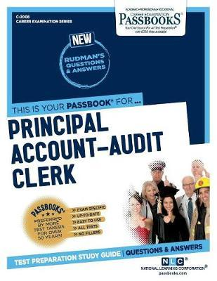 Principal Account-Audit Clerk by National Learning Corporation image