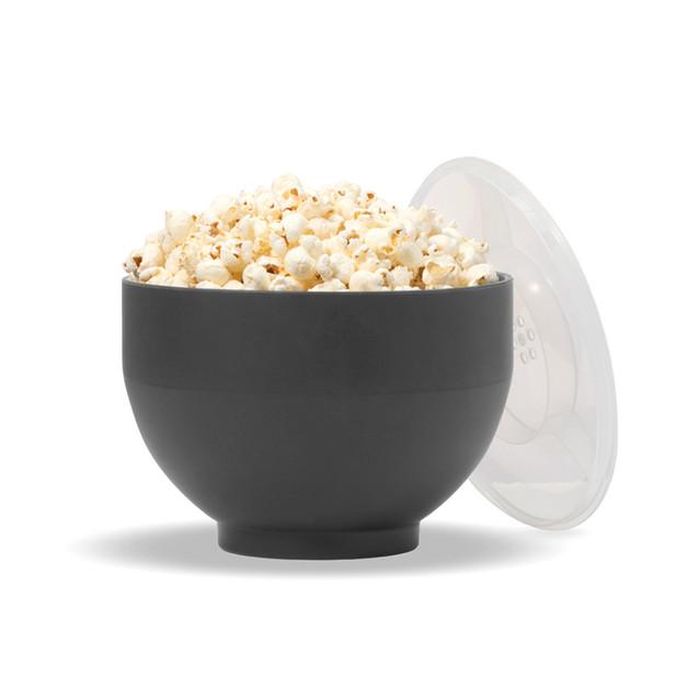 Popcorn Popper - Charcoal
