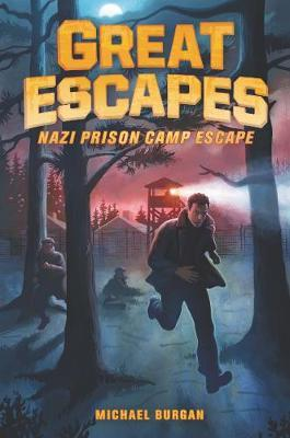 Great Escapes #1 by Michael Burgan