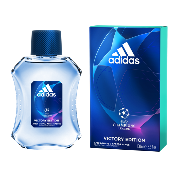 Adidas - Champions League UEFA Victory Edition (100ml, EDT)