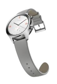 Mobvoi: TicWatch C2 - NFC Smartwatch (Platinum) image