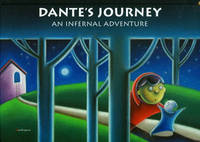 Dante's Journey by Virginia Jewiss image