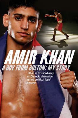 Amir Khan by Amir Khan image