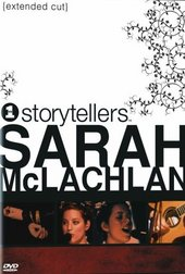 Sarah McLachlan - VH1 Storytellers on DVD