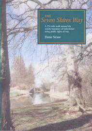 The Seven Shires Way by Elaine Steane