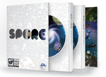 SPORE Galactic Edition for PC