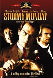 Stormy Monday on DVD
